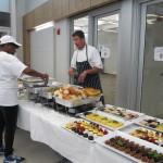 Chef Jeff Buben